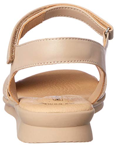 Women��s SUMMER Nigella TAUPE Hush Puppies Sandals Beige Fashion HqZnS5w