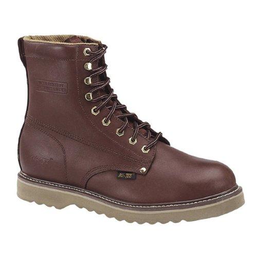 Adtec Heren 8in Veterboer Redwood Boots