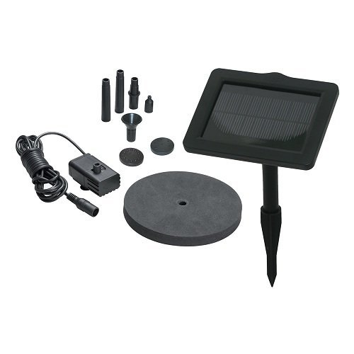STI Smart Solar Inc. STI1000 Toskana SunJet 150 Mini Solar Pump Kit (Set of 1) by STI Smart Solar Inc.