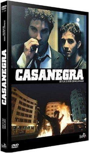 GRATUITEMENT CASANEGRA FILM TÉLÉCHARGER MAROCAIN