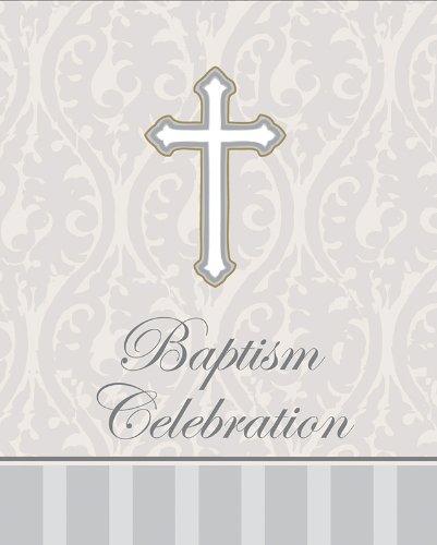 Creative Converting Devotion Celebration Invitations