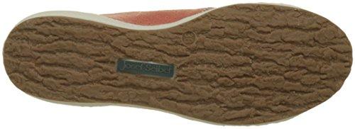 Josef Seibel Damen SMU-Caspian Sneaker Rot (koralle)