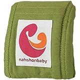 Nahshonbaby Side Carry Sling (Lime Green)