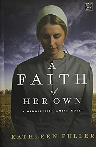book cover of A Faith of Her Own
