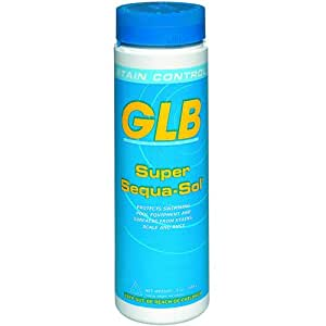 GLB 71024 Super Sequa-Sol 907 gram s with Highly Concentrated Granular Formula