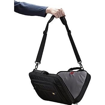 Case Logic 14-inch Security Friendly Laptop Case (Zlcs-214) 5