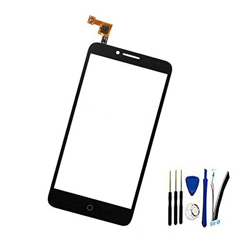 Digitizer touch screen Glass Panel cover Replacement For Alcatel One Touch Fierce XL 5054 OT-5054 5054N