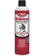 CRC 05089 BRAKLEEN Brake Parts Cleaner - Non-Flammable -19 Wt Oz