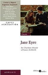 Jane Eyre : De Charlotte Brontë à Franco Zeffirelli