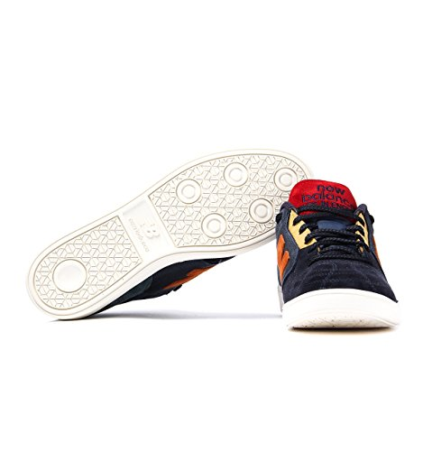 fashionable sale online New Balance Epic TRYP Navy & Orange Made in England Trainers-UK 8 clearance 2014 unisex 100% guaranteed sale online best prices cheap price atMDcy0