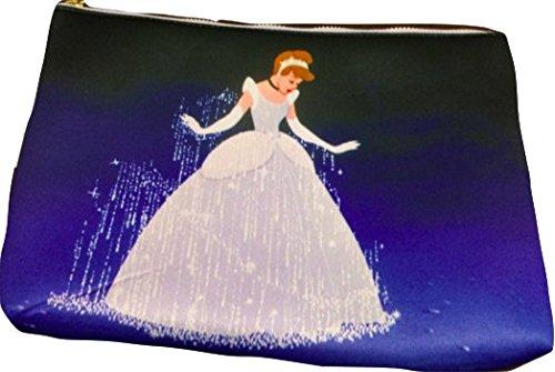 ディズニー シンデレラ マルチケース ポーチ タブレットの商品画像
