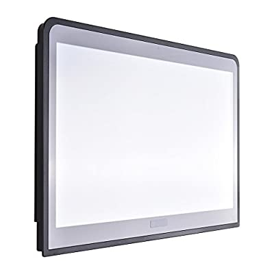 14 Inch 10 Points Capacitive Touch Screen Embedded Panel PC 1037U Z10 (8G RAM 128G SSD)