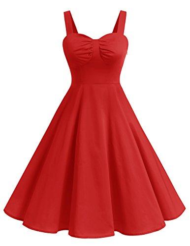 50s inspired prom dresses - 7