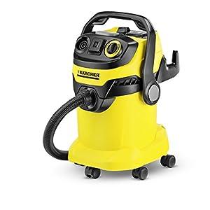 k rcher wd 5 p vacuum cleaner canister k rcher. Black Bedroom Furniture Sets. Home Design Ideas