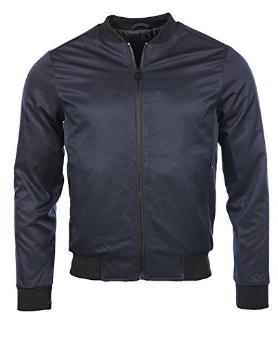 Redskins homme - Manteau Bleu Marine Redskins Madisson Stockholm - Taille vêtements - XXL
