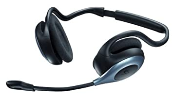 Logitech H760 - Auriculares con micrófono inalámbricos