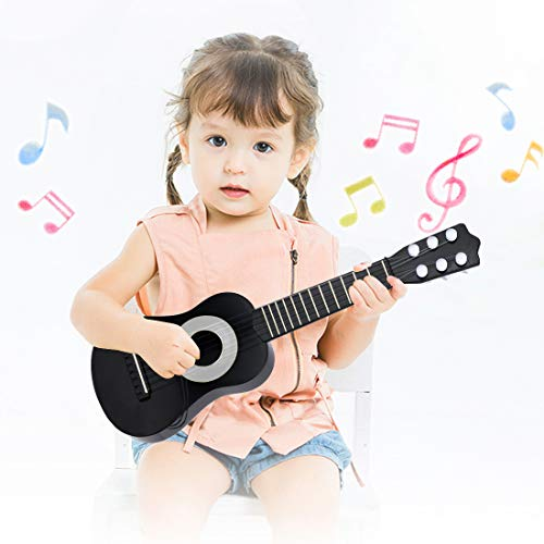 WEY&FLY Kids Toy Guitar 6 String
