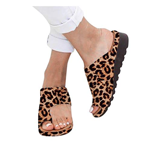- ALOVEMO Women Comfy Platform Sandal Shoes Summer Beach Travel Shoes 2019 Sandals Comfortable Ladies Shoes
