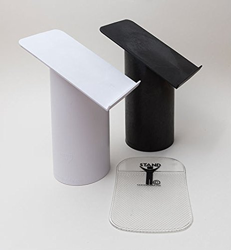 The Helping Hand Phone Stand