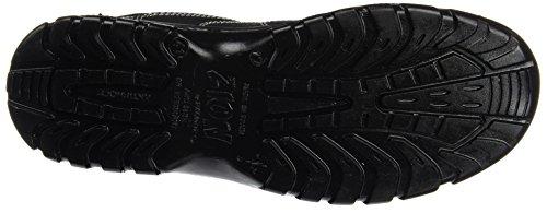 Panter m129887–Schuh Sicherheit e-zion Super Ferro Leder hidrofugada Größe 41
