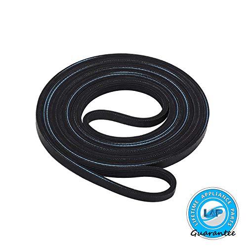 Ultra Durable 341241 Drum Belt for Whirlpool Dryer (1)