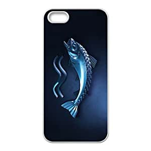 game of thrones 7 iPhone 5 5s Cell Phone Case White Special Tribute p6xr_3518241