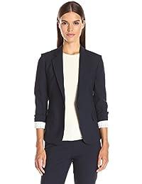 Women's Gabe Single Button Blazer