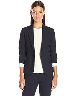 Theory Women's Gabe N Edition 4 Blazer
