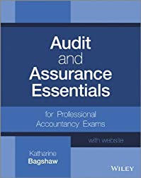 Audit and Assurance Essentials: for Professional Accountancy Exams + Website