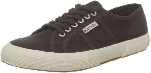 Classic Marron 2750 Dark Cotu k51 Mixte Superga Adulte Chocolate Basses AxaEFnw1q