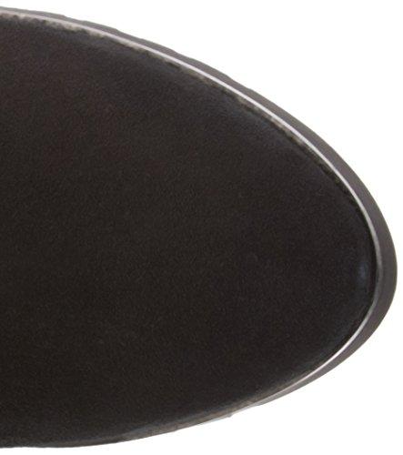 Belmondo 703494, Botas Altas para Mujer Negro (nero)
