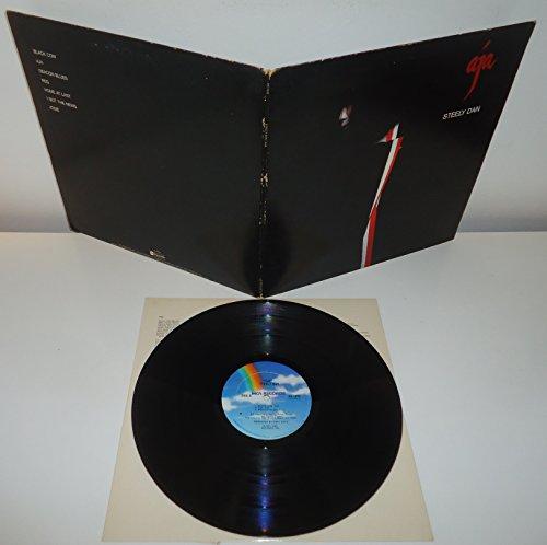Steely Dan - Aja Label: ABC Records - AA 1006 Format: Vinyl, LP, Album, Gatefold Country: US Released: 1977 Genre: Jazz, Rock Classic