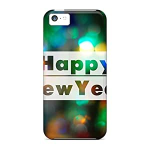 Awesome RKneNJk3466glLsm Saraumes Defender Tpu Hard Case Cover For Iphone 5c- New Year 2013