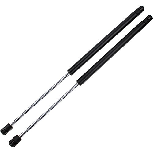 2pcs 4364 front hood lift supports struts shocks for 2002 2003