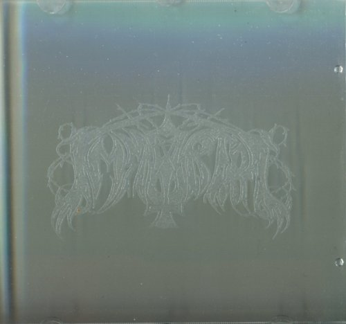 - Blizzard Beasts (Embossed/Etched Logo Jewel Case)