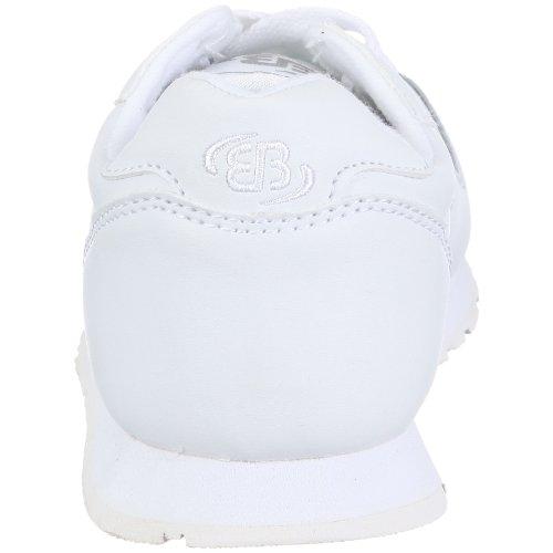 Bianco da Classic 111013 donna Diamond Fitness Bruetting Scarpe qRaxA0xw