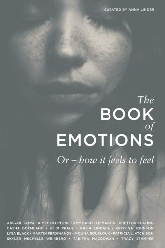 Books : The Book of Emotions: Or how it feels to feel