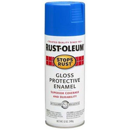 020066772482 - Rust-Oleum Stops Rust Spray Paint carousel main 0