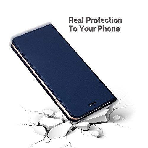 6S 6 iPhone Radoo Housse en Coque Premium PU Mince Coque Cuir iPhone Ultra qwZOBF