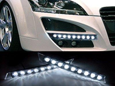 zholr-audi-9-led-drl-daytime-running-light-kit-white