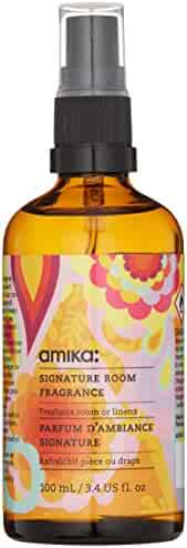 amika Signature Room Fragrance, 3.38 fl. oz.