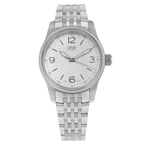 Oris Big Crown Men's Automatic Watch 01-733-7649-4031-MB