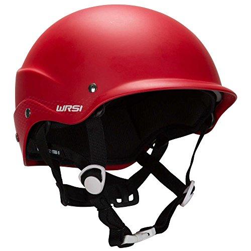 WRSI Current Helmet Fiesta Red M/L ()