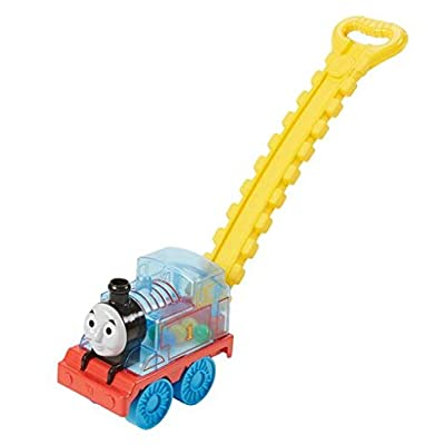 Thomas & Friends Fisher-Price My First, Pop & Go Thomas: Toys & Games