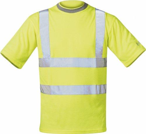 SAFESTYLE T-Shirts Warnschutzkleidung - gelb - Größe: XL