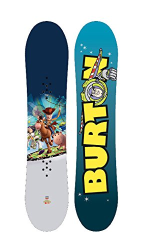 Burton Chopper Toy Story Snowboard 130 - Chopper Burton Youth