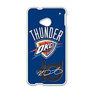 Happy Thunder Cell Phone Case for HTC One M7