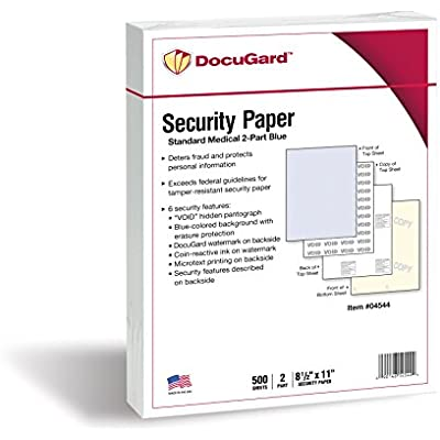 docugard-standard-medical-security