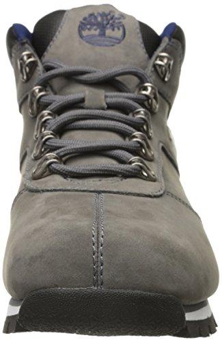 Timberland SPLITROCK 2 HIKER WHEAT 6158R - Zapatos de cuero nobuck para hombre 1
