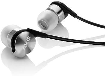 AKG K3003 Reference-Class In-Ear Headphones